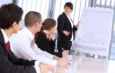 Разработка систем менеджмента качества (СМК)